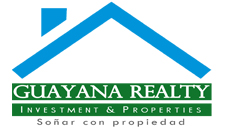 Inmobiliaria Guayana Realty
