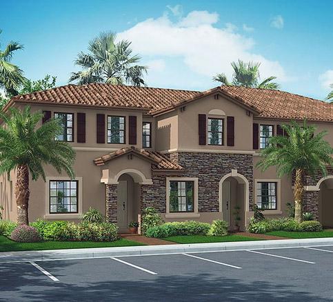 Bonterra Villas - Miami