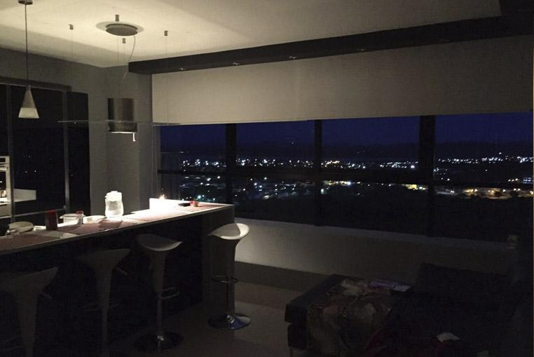 Apartamento en venta en los Samanes. Alta Vista