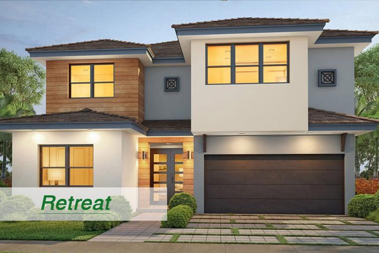 Casas Homes Satori Executive Miami
