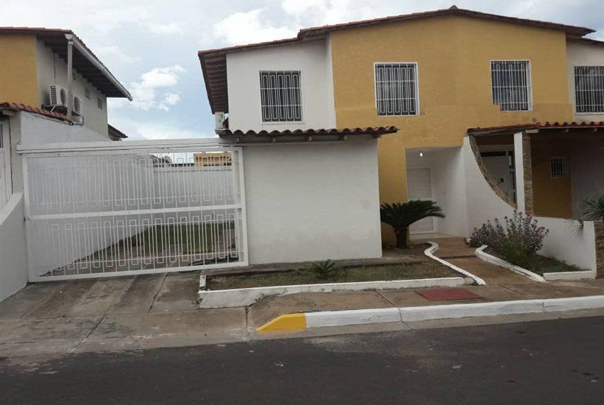 Town House Villa Guayana